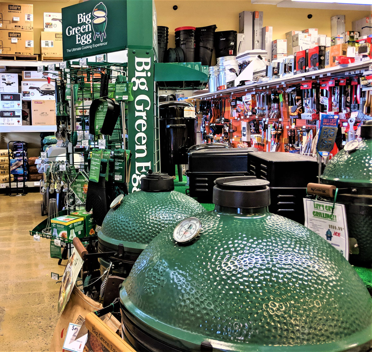 Ace Hardware-Jewell Square - Outdoor Living on Ace Outdoor Living id=27693